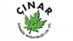 Çınar Gümrük Müşavirliği Ltd. Şti.