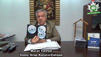 GTİP Dvd Tanıtımı
