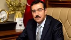 Bakan, 2016 için ihracat beklentisini açıkladı
