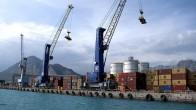 Limanlarda 'konteyner tartımı' krizi çözülüyor