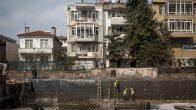 İstanbul'da 250 bin riskli konut var
