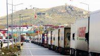 İran takas istiyor, ihracatçı 'önce gümrüğü çöz' diyor