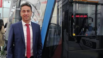 Bozankaya'da hedef yıllık 500 otobüs ihracatı