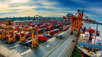 Almanya'nın kasım ayı ihracat ve ithalatı arttı