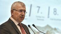 'KOBİ'ler krizlerin atlatılmasında yüzde 100 rol oynuyor'