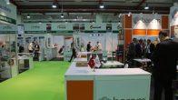 Irak'taki Tarım ve Sanayi Fuarı'nda Türk şirketleri ön planda