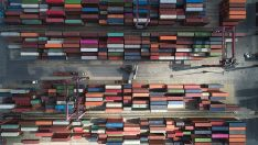 Doğu Anadolu'dan en çok ihracat Irak'a yapıldı