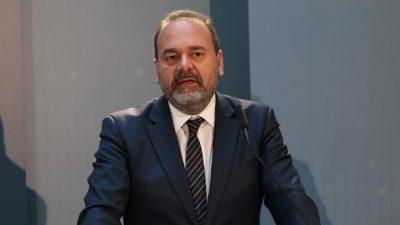 Malta Ekonomi Bakanı Cardona: Türkiye dünyanın en dinamik ekonomilerinden birisi