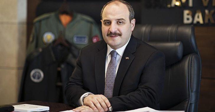 Bakan Varank yenilenen KOSGEB desteklerini açıkladı