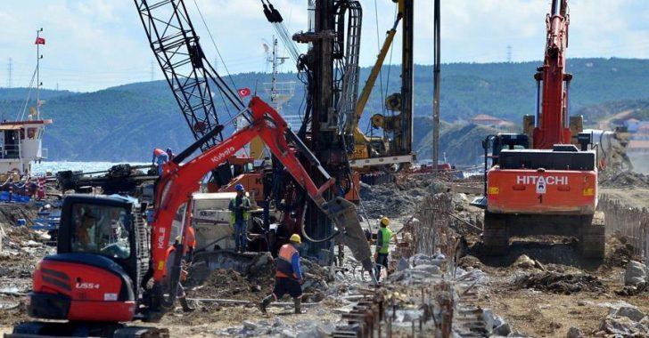 İnşaat malzemelerinde ihracat beklentisi 21 milyar dolar