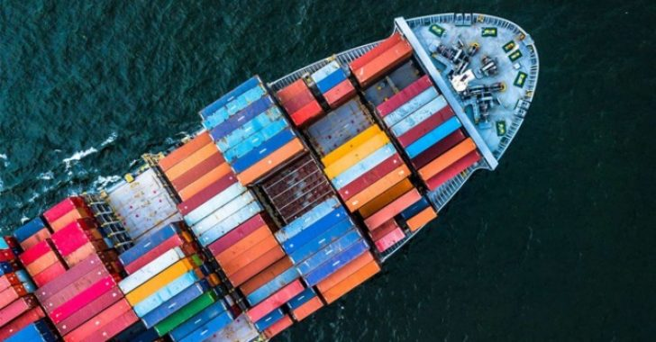 Dış ticaret açığı yüzde 72,5 azaldı