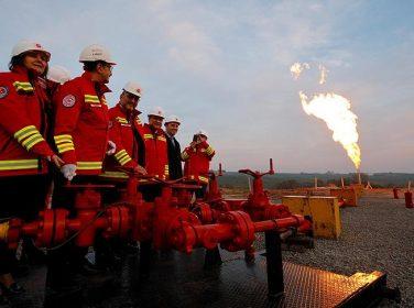 Bakan Dönmez: Keşfettiğimiz gaz sahalarıyla cari açığımız 5 milyar lira azalacak