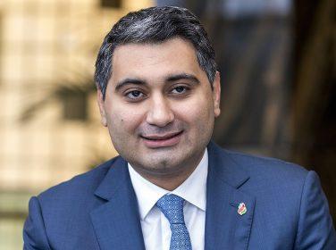 SOCAR Türkiye Üst Yöneticisi Gahramanov: Türkiye'deki kanunlar ve teşvikler hiçbir ülkede yok