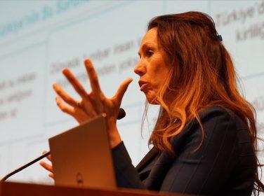 WWF Türkiye Genel Müdürü Pasinli: Hedefimiz 12 milyon avroluk temiz yatırım
