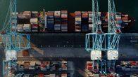 Türkiye şubatta AB ile ticaret fazlası verdi