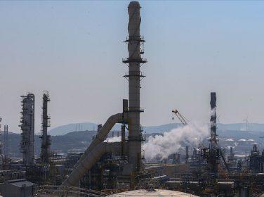 SOCAR'ın 1,8 milyar dolarlık petrokimya yatırımı 2023'te devrede