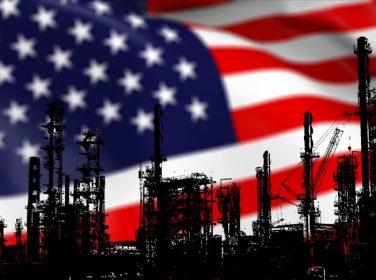 ABD'nin petrol ihracatı geçen yıl yüzde 67 arttı