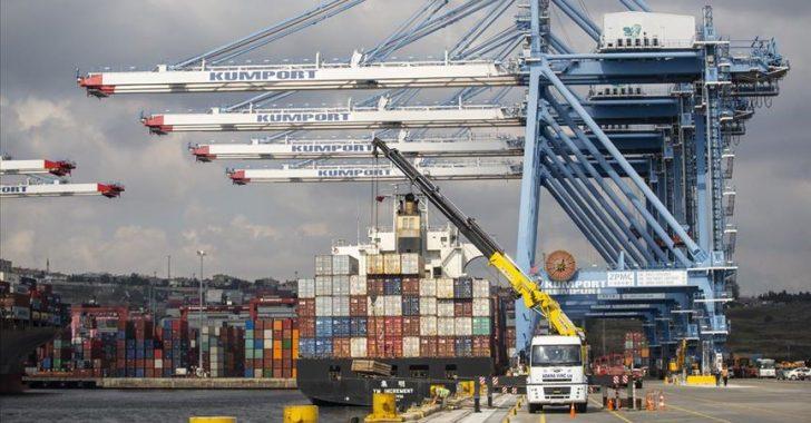 'Brexit Türk ihracatçıları için fırsat olacak'