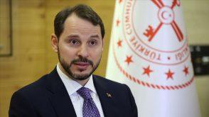 Hazine ve Maliye Bakanı Albayrak: İmalat ve ihracat sektörünü destekleyecek bir paket açıklayacağız