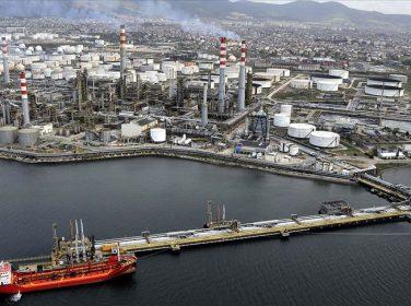 Kimya ihracatında aslan payı İstanbul ve Kocaeli'nin