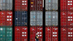 Ege Bölgesi ilk çeyrekte 1,8 milyar dolar dış ticaret fazlası verdi