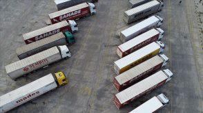 'Türk lojistik şirketleri için Çin'de büyük fırsatlar var'