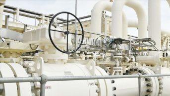 Doğal gaz ithalatı mayısta azaldı