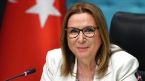 Türkiye dış ticarette 'kadın dayanışması'na gidiyor