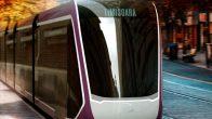 Romanya'ya 33 milyon avroluk tramvay ihracatı