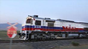 Türkiye ile Gürcistan arasındaki ilk ihracat treni bugün hareket edecek