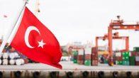 Dış ticarette daralma sürüyor