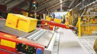 DHL, ticaret yollarını Türkiye'den kuracak