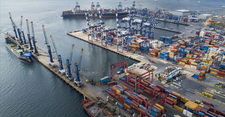 11 aylık dış ticaret açığı 26,8 milyar dolar