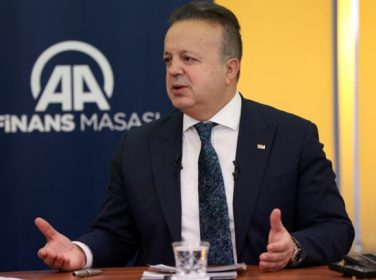 Gülle: 2020'de ihracat hedefimiz 190 milyar dolar Türkiye İhracatçılar Meclisi Başkanı İsmail G