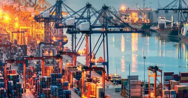 Türkiye, 2019'da AB ile ticaret fazlası verdi