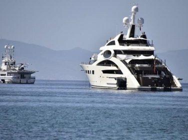 Antalya; Ortadoğu ve Avrupa'nın yat üretim ve onarım merkezi olacak