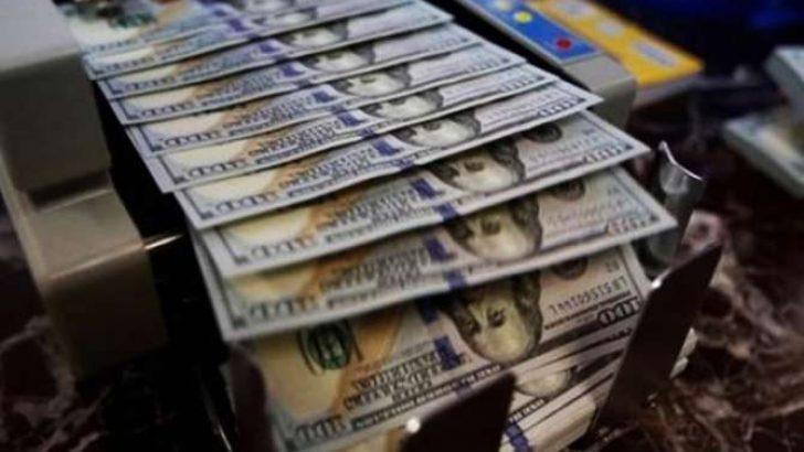 Dolar/TL'de yeni rekor geldi