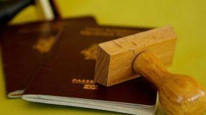 İhracatçılara hususi pasaportun süresi 4 yıla çıkarıldı