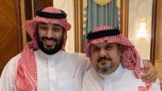 Suudi Prens'ten çağrı: Türk mallarını boykot edin